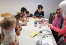 Photo of تجارب عملية للأطفال