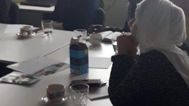 Photo of Seminar: Arbeiten von Zuhause