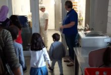 Photo of زيارة مصنع الألبان هيرتستالا بمنطقة هيرتسفايلر