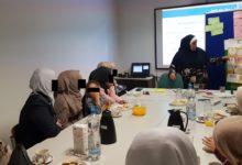 """Photo of يوم إعلامي حول """"التنظيم العائلي و وسائل منع الحمل"""""""