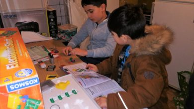 Photo of Neue Erkenntnisse bei den jungen Forscher