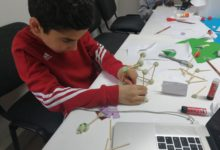 Photo of هل يمكن أن تكون الهندسة موضوعا للأطفال؟