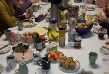 Photo of التخطيط للمستقبل أثناء فطور الصباح
