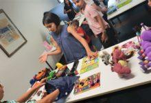 Photo of من أجل الاستدامة…سوق الأغراض المستعملة للأطفال