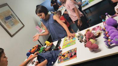 Photo of Im Sinne der Nachhaltigkeit…Kinderflohmarkt